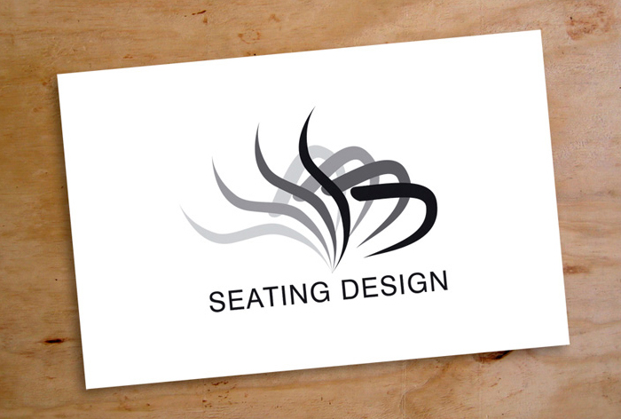 Seating Design Logo