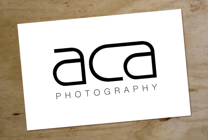 ACA Photography Logo