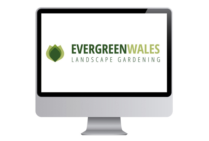 Evergreen Wales Logo