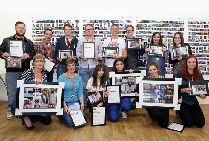 Photomarathon Winners 2015